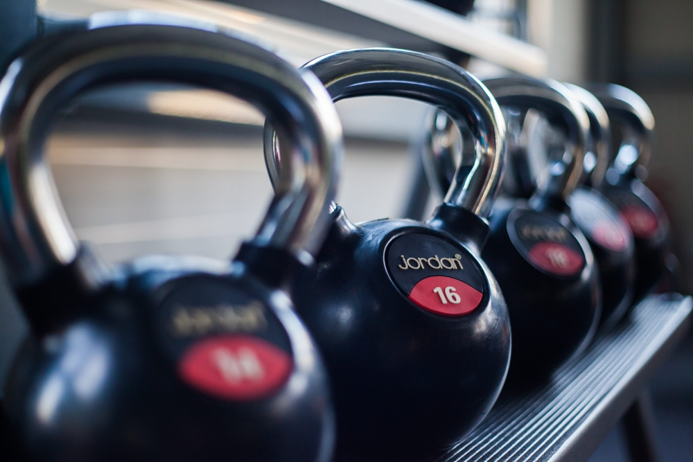 ćwiczenia na siłowni Lubliniec