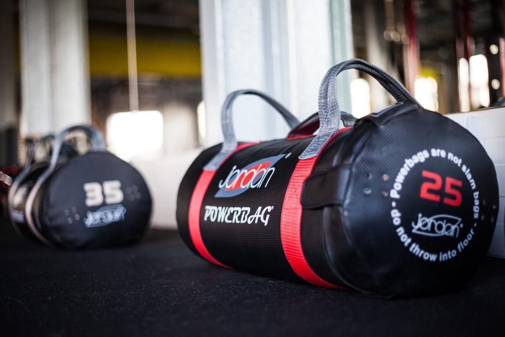 Lubliniec siłownia trening wielofunkcyjny