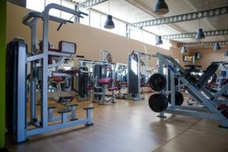 sala maszyn i cardio xkinetic