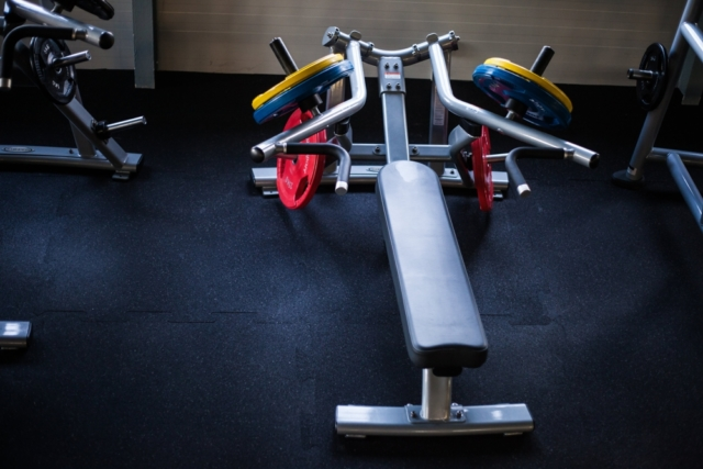 trening wielofunkcyjny siłownia