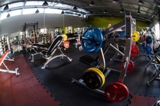 Treningi na siłowni w Lublińcu