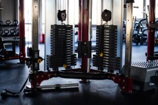Xkinetic wolne ciężarytrening wielofunkcyjny