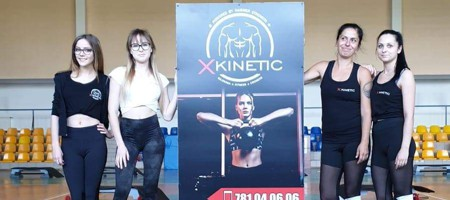 dni sportu X-Kinetic Lubliniec