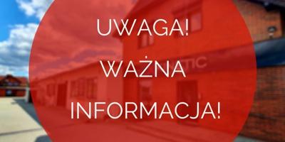 Nowy cennik siłowni Lubliniec